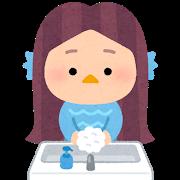 コロナ 手洗い